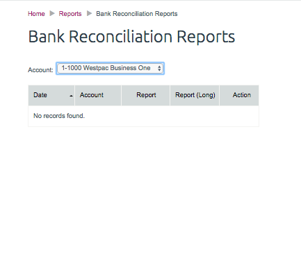 myob essentials how to change an account once reconciled