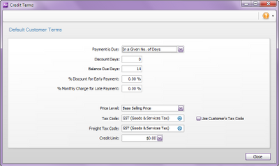 how to pay a pay an individual in myob