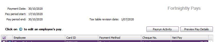 Payroll Process Tax Table.JPG