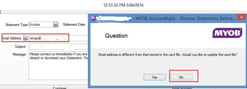 Error when changing email.jpg