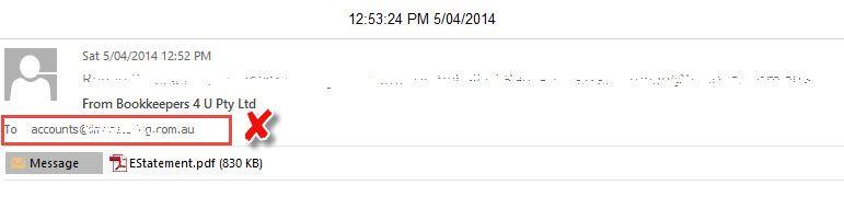 Error when emailing.jpg