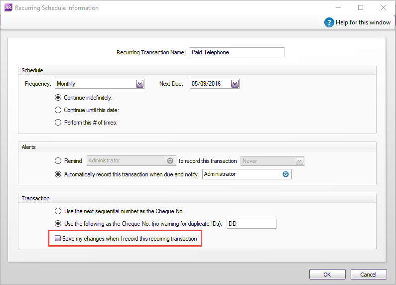how to find transactions in myob essentials online