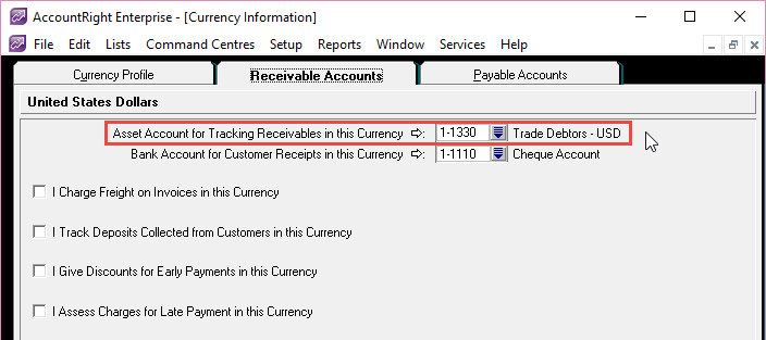 how to delete auto transaction myob