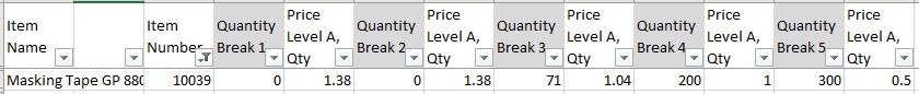 Qty Break Test - Qty Break 3-5 - 10039 Only (16-04-18).PNG