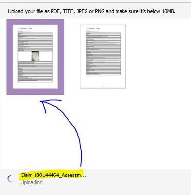 Titles would make it easier to locate right document