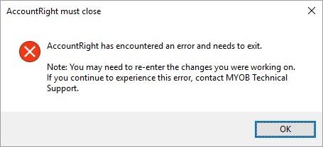 MYOB Error.jpg