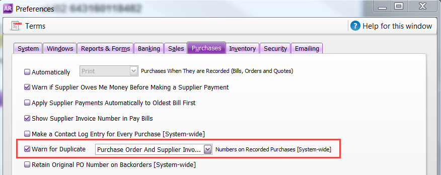 Purchase Invoice Paid Twice MYOB Community - Invoice payment system